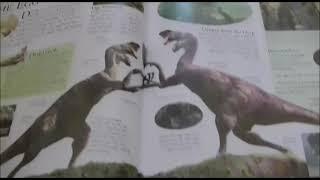 Disney Dinosaur the essential guide book