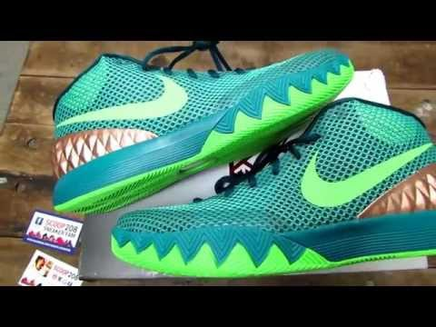 cheap for discount 4c023 93f48 NIKE KYRIE 1