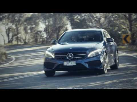 2017 Mercedes-Benz C-Class – Video Brochure