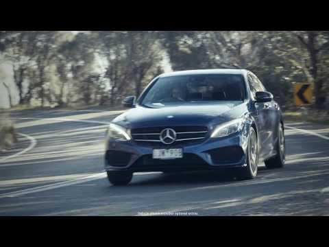 2017 Mercedes-Benz C-Class – Video Brochure