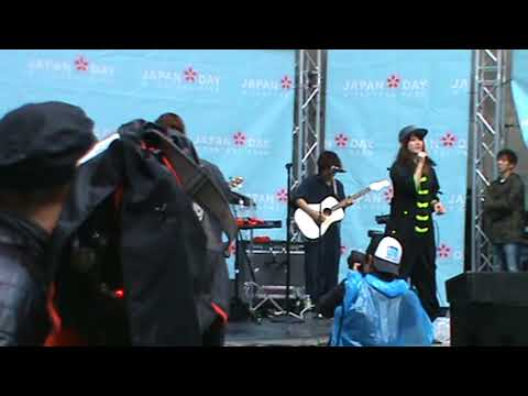Japan Day NYC 05-13-2018: Puffy AmiYumi - Dareka ga
