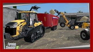 Challenger w Akcji S10E20 | Farming Simulator 17
