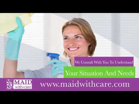 Maid With Care
