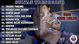 Sultan Trenggono | KUMPULAN LAGU DANGDUT TARLING PANTURA | 2020
