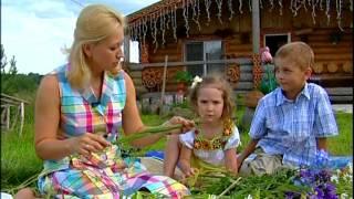 Мастер-класс: плетение венков(, 2013-07-29T05:53:30.000Z)