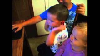 Joe M Reilly - Halloween Prank Fail, Halloween Prank Fail 2, & Not Scared Kids