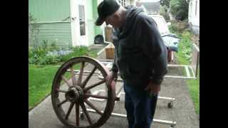Wheelwright By Phi Draco, Call 503-284-5156 For Service Avi