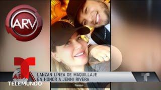 Famosos ARV: la boda de Chiquis Rivera y más | Al Rojo Vivo | Telemundo