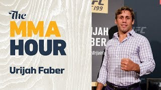Urijah Faber Would 'Have to Consider' Accepting T.J. Dillashaw Fight if UFC Offered thumbnail
