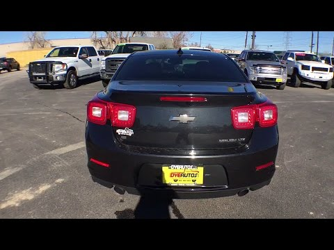 2015 Chevrolet Malibu Denver, Evergreen, Brighton, Longmont, Parker, CO 30934A