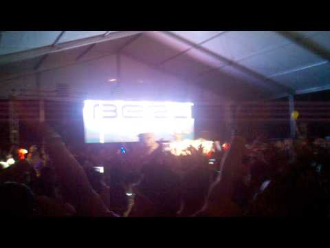 Dash Berlin -- Concrete Angel (Governor's Island June 30, 2012)