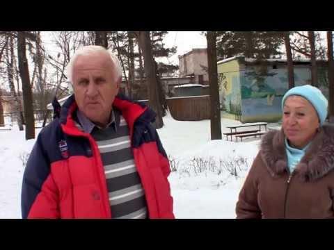 Интервью с директором санатория Лесная опушка
