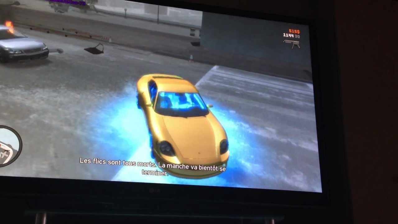 ROCKSTAR GAME GTA IV GROSNIQUE + MADRIDY777 ONLINE CHEAT GTA 4 PS3 MULTIJOUEUR - YouTube