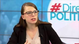 Emission #DirectPolitique avec Yves-Marie Cann