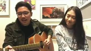 Melly Goeslaw Ft Ari Lasso - Jika Cover By Chelsea & Reynaldo.mp3