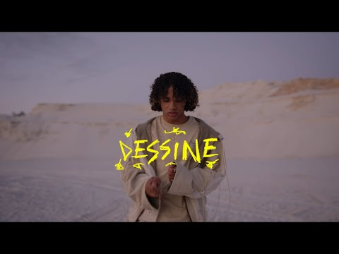 Youtube: Hunter – Dessine (Clip officiel)