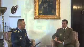 Interviu cu ASR Principele Radu cu ocazia zilei Armatei Române