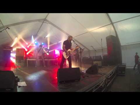 Bleeding Hearts Syndicate live @ Fiesta du Rock 2013