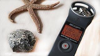 Обзор ZOOM H1 | Крутой микрофон с Aliexpress