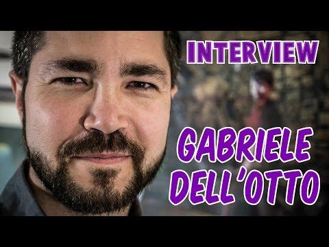 GABRIELE DELL'OTTO - Les interviews de Mar Vell #5