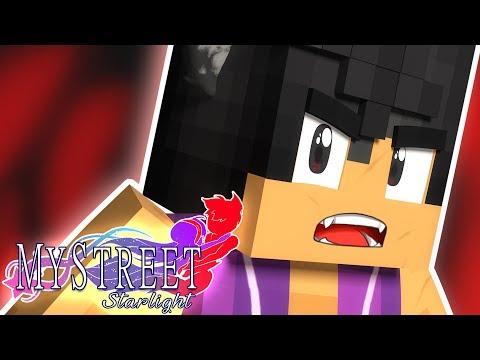 An Ultima's Bite | MyStreet: Starlight [Ep.8] | Minecraft Roleplay