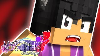 An Ultima's Bite | MyStreet: Starlight [Ep.8] | Minecraft Roleplay