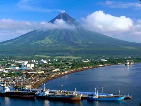 PHILIPPINES....most beautiful place - YouTube