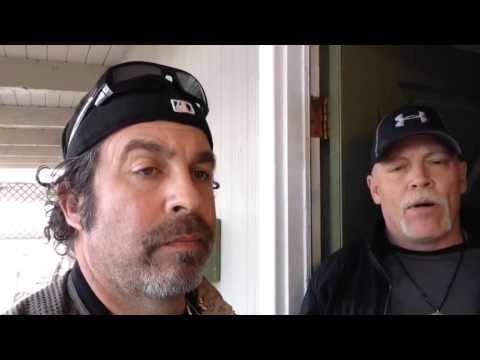 FBI Monitoring Independent News Radio Host Pete Santilli 1