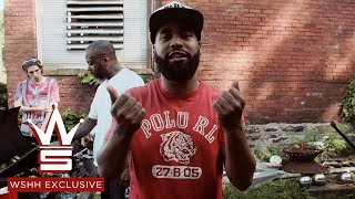 """Boaz """"100"""" Feat. Chevy Woods & Cook Tha Monster (wshh Exclusive - Official Music Video)"""
