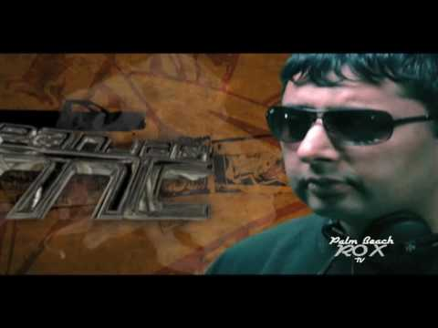 Exclusive Interview With Panjabi MC in London
