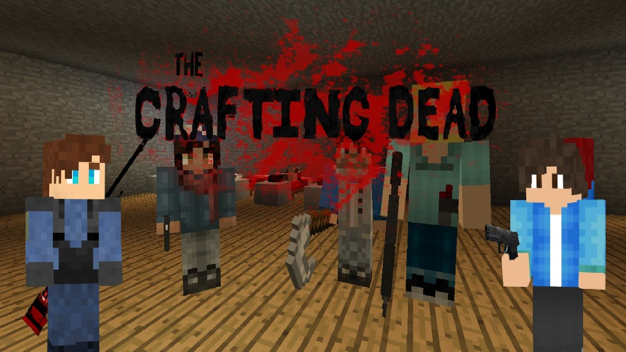 Crafting dead forget us s19 ep 4 youtube for The crafting dead ep 1