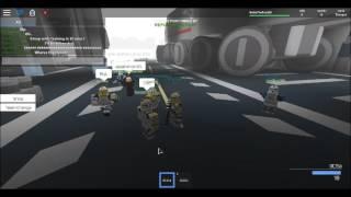 Star Wars Clone Wars [Roblox]
