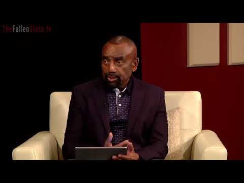Jesse Lee Peterson SAVAGE Moments! Part 14