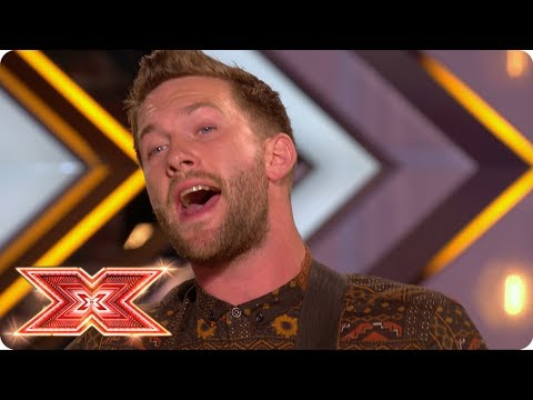 Preview: Matt Linnen is riding solo, but can he impress? | Auditions Week 4 | The X Factor 2017