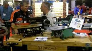 General International-New Power Tools for 2012