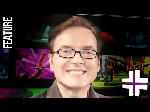 NG+ Interview - Billy West