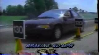 1997 Plymouth Breeze