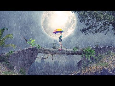 Rain Artwork Photo Manipulation | Photoshop Tutorial