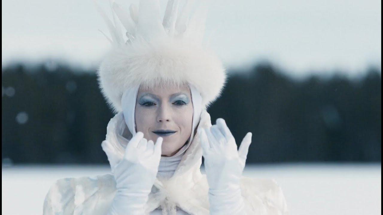 Die Schneekönigin 2 2014