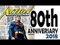 DCUO Superman Anniversary: New Metropolis Area, Lobo Style, & Feats