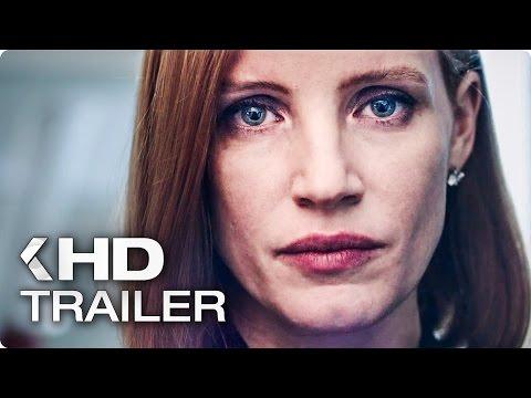 Trailer do filme Miss Sloane