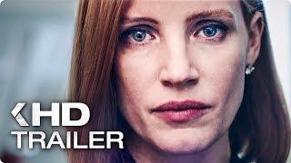 MISS SLOANE Trailer (2016)