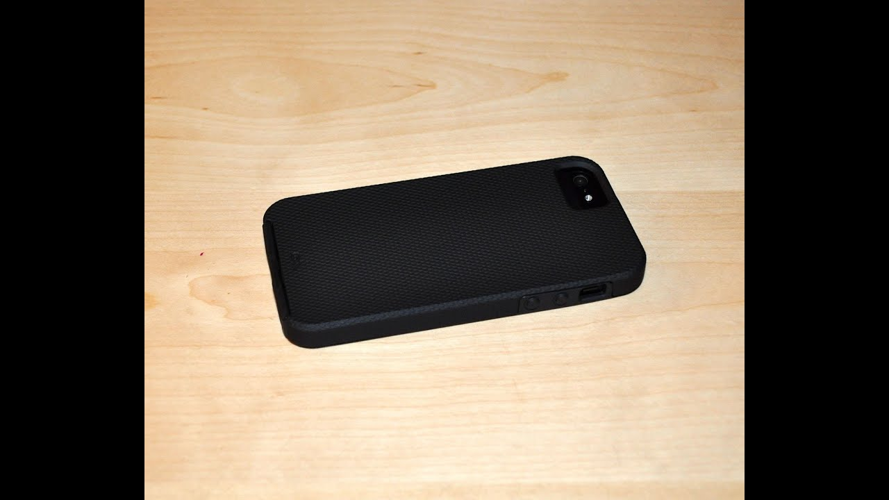 pretty nice 5aa3b 5fef0 Case-Mate Tough Case for iPhone 5