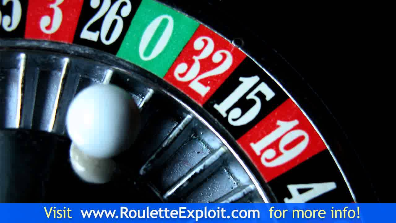 Why roulette is unbeatable igt slot machine manual