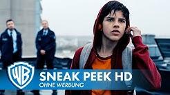 TKKG - 5 Minuten Sneak Peek Deutsch HD German (2019)