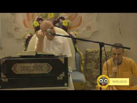 Шримад Бхагаватам 7.6.2 - Прабхавишну прабху