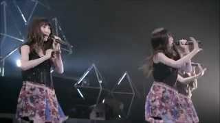 「夢みるアドレセンス「 涙が出るくらい 伝えたい想い」 Kagayake! Yumeado Award 2014