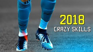 Football Crazy Skills 2018 | HD