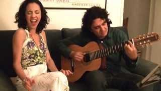 A História de Lilly Brown (Chico Buarque) - Sabrina Carvalho