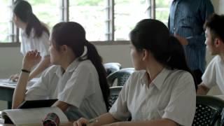 第27回東京国際映画祭上映作品 英語タイトル:River of Exploding Duria...